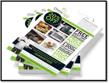 Color Flyer Printing is More Affordable Than Ever